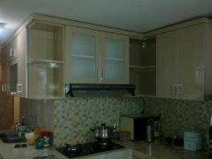 Kitchen-set Perumahan